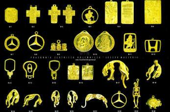 Jakie wyroby oferuje pracownia złotniczo-odlewnicza?