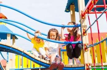 Atrakcje dla dzieci. Jak zaplanować wolny czas dla malucha?