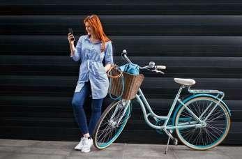 Rower miejski i turystyczny - podobieństwa i różnice