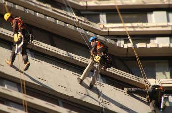 Usługi inżynieryjne, alpinistyczne i budowlane – 4B Budownictwo