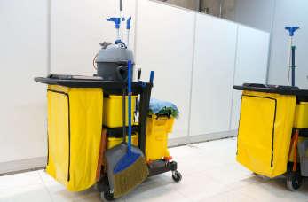 Nowoczesne techniki utrzymywania czystości w branży spożywczej