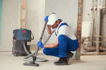 Kompleksowe usługi sprzątania po pracach remontowo-budowlanych