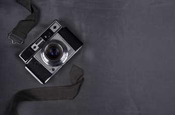Szeroka oferta handlowa sklepu fotograficznego Czarno-Białe