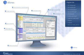 Usprawnienie funkcjonowania firmy dzięki nowoczesnemu oprogramowaniu