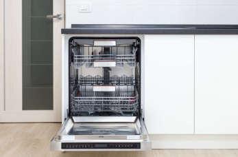 Zepsuta pralka lub zmywarka? Skontaktuj się z serwisem!
