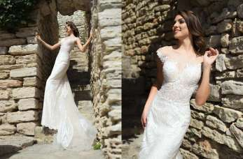 Rodzaje i fasony sukni ślubnych