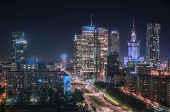 Czym kierować się przy wyborze noclegu w Warszawie?