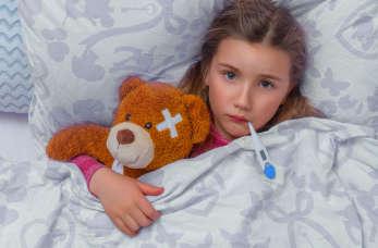 Zapalenie ślinianek – objawy i leczenie