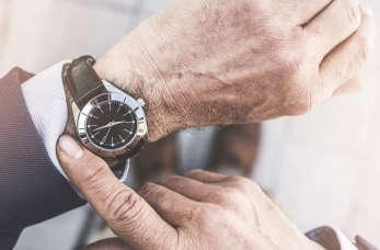 Kupujemy pierwszy zegarek – do tysiąca złotych