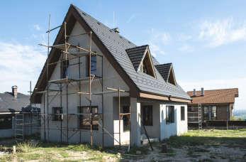 Budowa domu pod klucz – jakie prace są realizowane w tym zakresie?