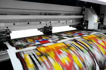 Specyfika druku cyfrowego