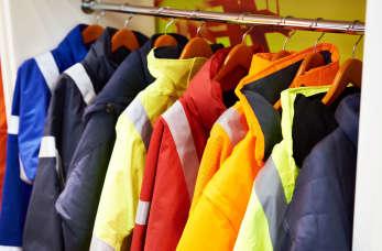 Charakterystyka odzieży ochronnej