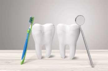 Jak korygowany jest kształt zębów?