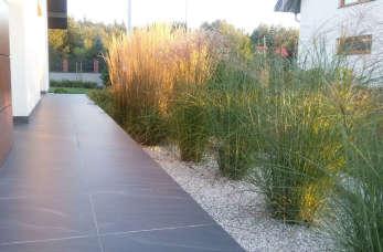 Nowoczesne trendy w projektowaniu ogrodów