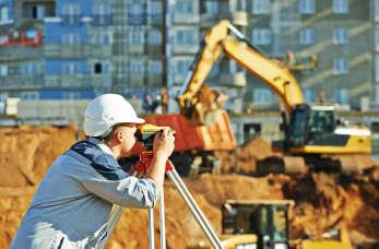 Jakie usługi geodezyjne są niezbędne podczas budowy domu?
