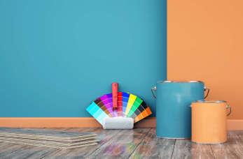 Farba do wnętrz – jaki rodzaj sprawdzi się najlepiej?