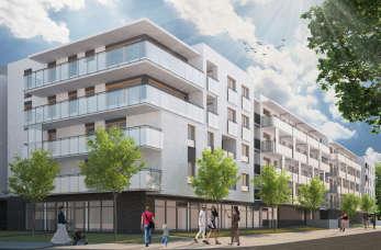 Czemu warto zdecydować się na zakup mieszkania na Osiedlu Bursztynowym?