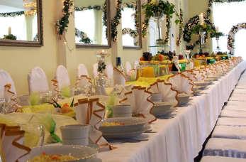 Na jakich imprezach okolicznościowych sprawdzą się dania kuchni polskiej?