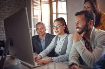 Firma Svensson oferuje profesjonalne rozwiązania informatyczne, które wspomogą zarządzanie twoją firmą