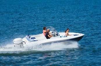 Kiedy warto posiadać własną łódź motorową?