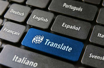 Czy warto przetłumaczyć stronę internetową na inne języki?