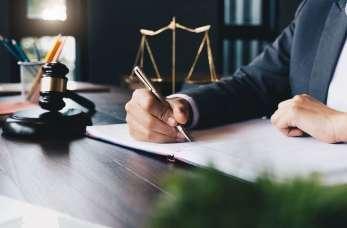 Porady i obsługa prawna. Zakres usług adwokackich