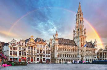 Nowy pożądany kierunek emigracji – zarabiaj w Belgii!