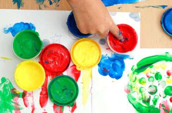 Przybory szkolne dla dzieci – najważniejsze cechy