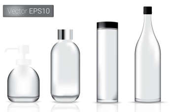 Siła opakowań szklanych – poznaj ich zalety