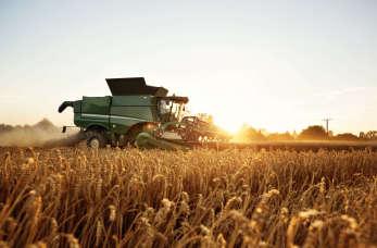 Jak wygląda i na czym polega nowoczesne rolnictwo?