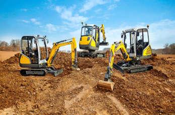 Kompleksowe usługi budowlane i porządkowe realizowane przez firmę Budmar