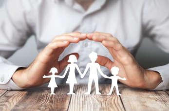 Ubezpieczenia – kompleksowa ochrona dla całej rodziny