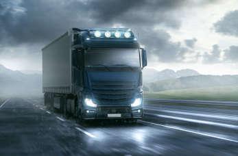 Naprawa autobusów, autokarów i pojazdów ciężarowych