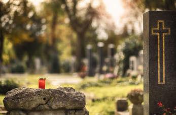 Kompletna obsługa pogrzebowa