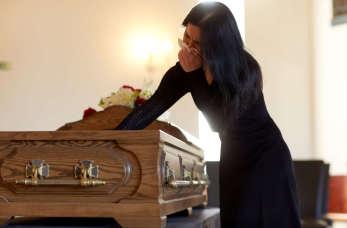 Usługi pogrzebowe świadczone przez zakład Minos