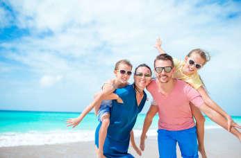 Wakacje rodzinne z dziećmi – jak wybrać najlepszą ofertę?