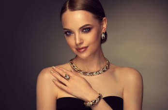 Efektowna biżuteria na co dzień i nie tylko