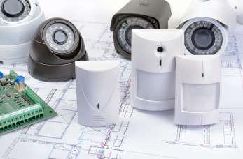 Bezpieczny dom – poznaj nowoczesne systemy alarmowe!