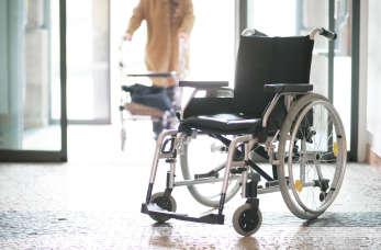 Egzekucja komornicza wobec osoby niepełnosprawnej