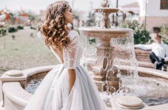 Zachwycające suknie ślubne od najlepszych światowych i polskich producentów