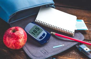 Na czym polega leczenie cukrzycy typu 1?