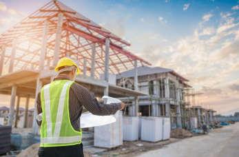 Czym zajmuje się geodeta przy budowie domu?