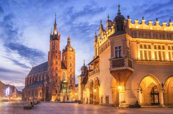 Zwiedzanie Krakowa – miejsca, które warto zobaczyć