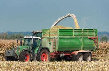 Mechanizacja rolnictwa – od sochy do kombajnu