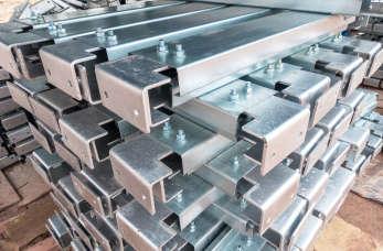 Najpopularniejsze metale wykorzystywane w galwanizacji