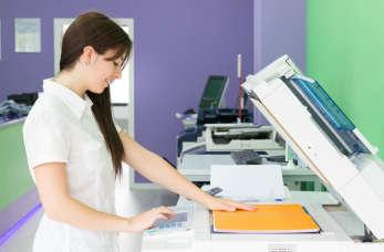 Dzierżawa kserokopiarek – kiedy warto skorzystać z takiego rozwiązania?