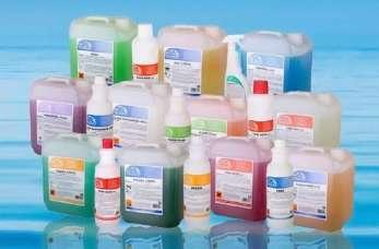 Jak dbać o czystość w obiektach przemysłowych i gastronomicznych? Najlepsze środki czyszczące.