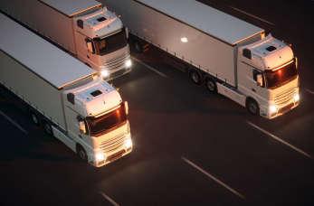 Usługi transportowe – co oferują profesjonalne firmy?