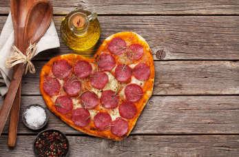 Amore – pizzeria z sercem
