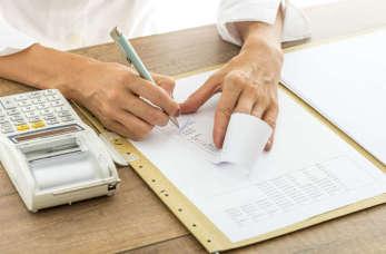 Profesjonalna pomoc w kwestiach finansowych – tylko w biurze rachunkowym Podatnik